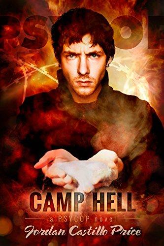 Review: Camp Hell – Jordan Castillo Price