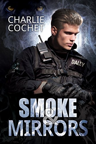 Review: Smoke & Mirrors – Charlie Cochet