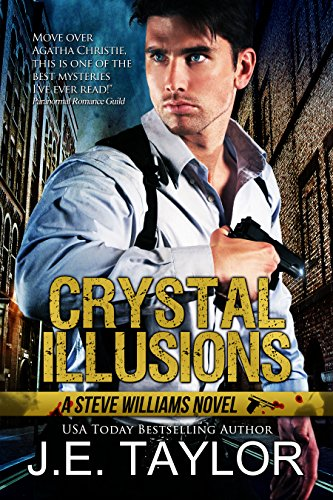 Review:  Crystal Illusions – J.E. Taylor