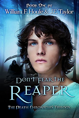 Review:  Don't Fear the Reaper – J.E. Taylor