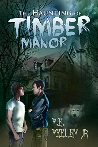 Review: The Haunting of Timber Manor – F.E. Feeley Jr.