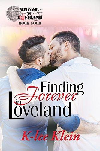 Review: Finding Forever in Loveland – K-lee Klein