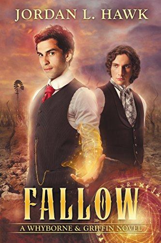 Review: Fallow – Jordan L. Hawk