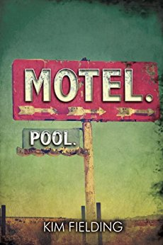 Review: Motel. Pool. – Kim Fielding