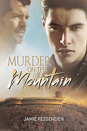 Review: Murder on the Mountain – Jamie Fessenden