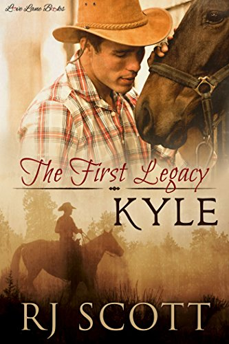 Review: Kyle – RJ Scott