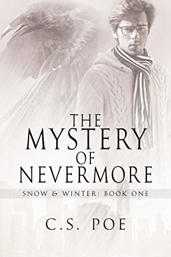 Review: The Mystery of Nevermore – C.S. Poe