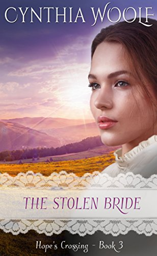 Review:  The Stolen Bride – Cynthia Woolf