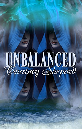Review: Unbalanced – Courtney Shepard