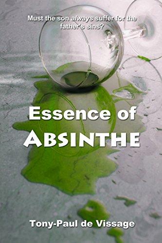 Review: Essence Of Absinthe – Tony-Paul de Vissage
