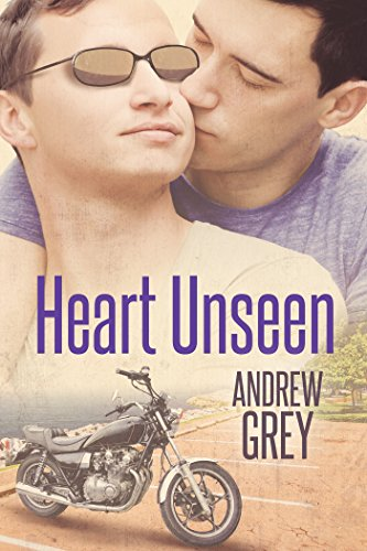 Review: Heart Unseen – Andrew Grey