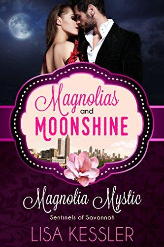 Review: Magnolia Mystic: Sentinels of Savannah – Lisa Kessler