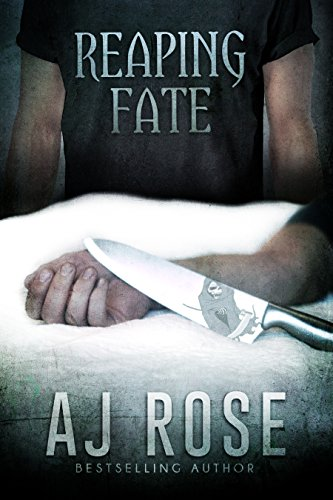 Review: Reaping Fate – A.J. Rose