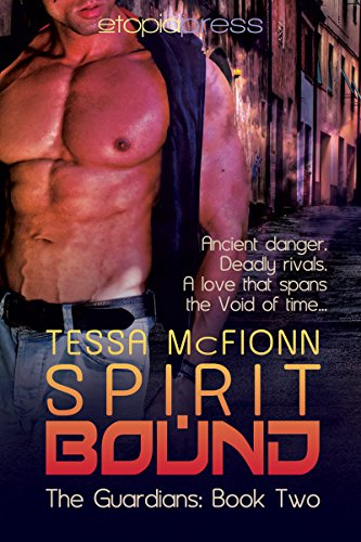 Review: Spirit Bound – Tessa McFionn