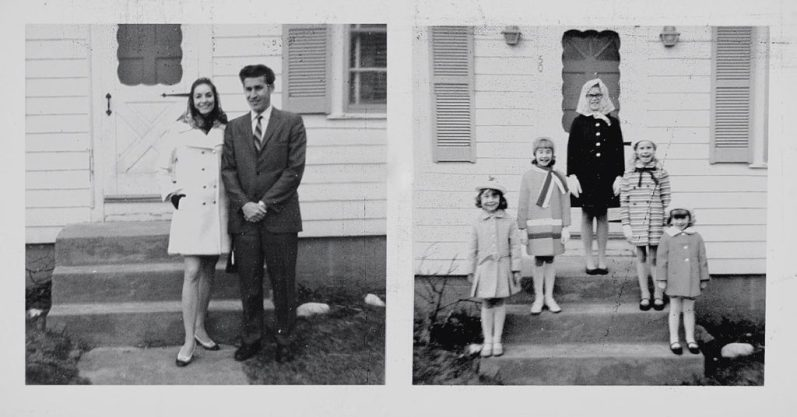 The Perron Family, Roger and Carolyn Perron