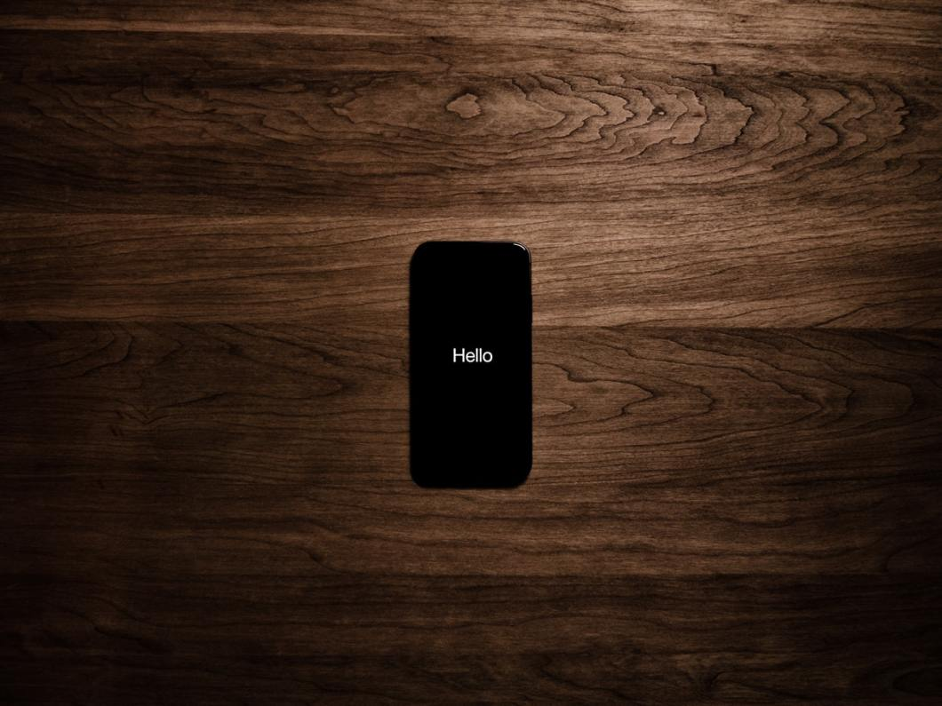 Can Ghosts Communicate Through Phones