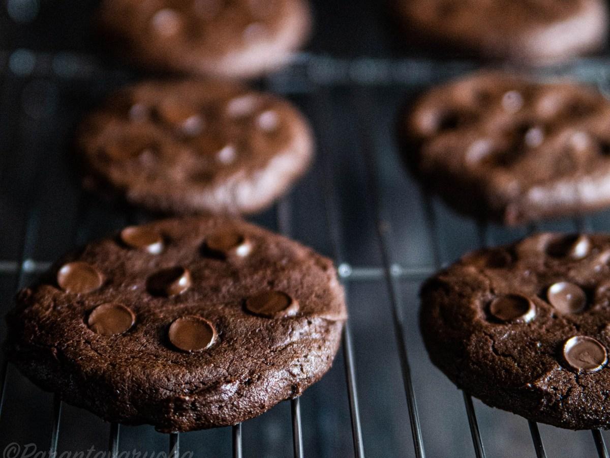 laku-browniecookiet