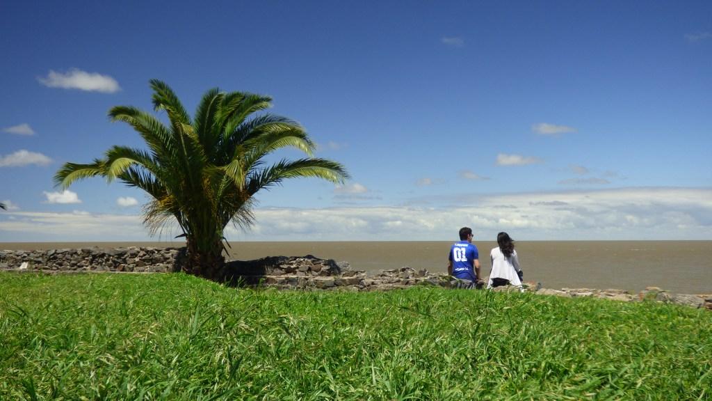 Colonia del Sacramento - Uruguai - América do Sul