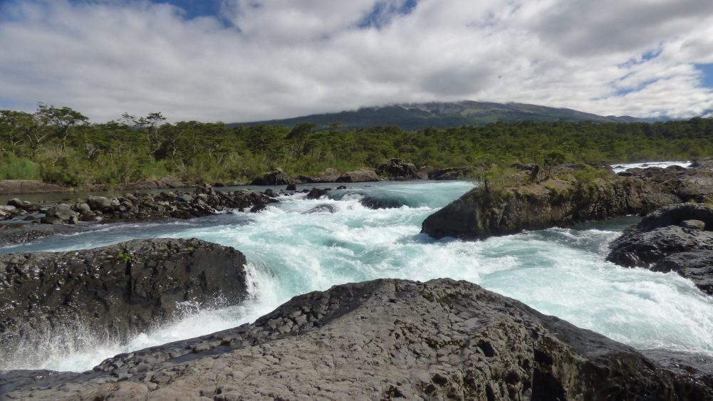 Saltos del Petrouhe