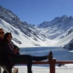 Centro de Ski Portillo - Laguna del Inca
