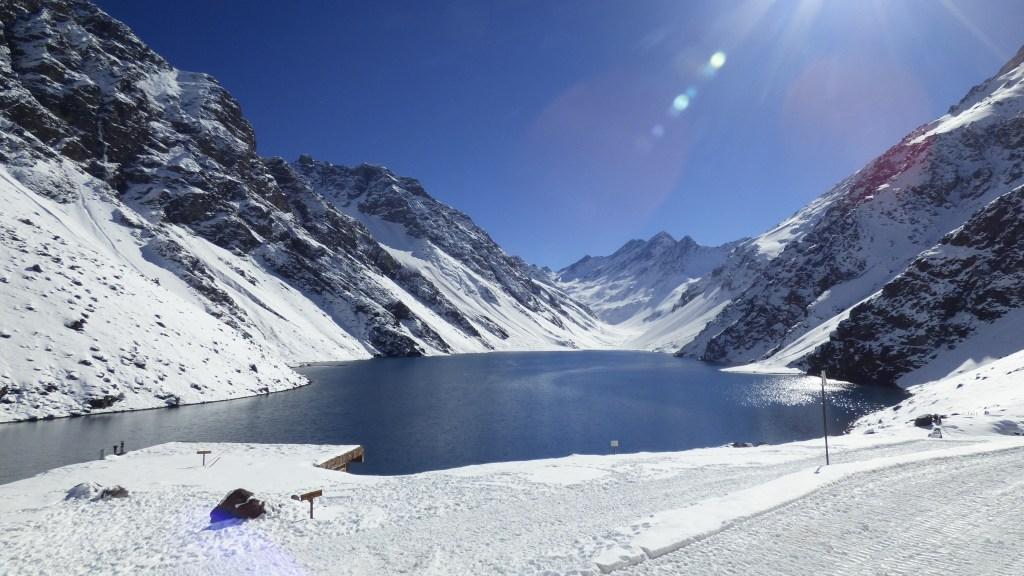 Laguna del Inca - Portillo