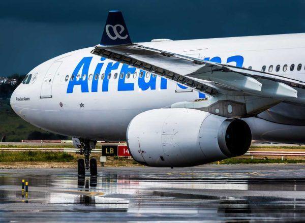Empresa aérea totalmente espanhola vai operar no Brasil