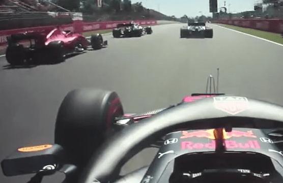 Esquenta briga Rio X São Paulo pelo Grande Prêmio do Brasil de Fórmula I