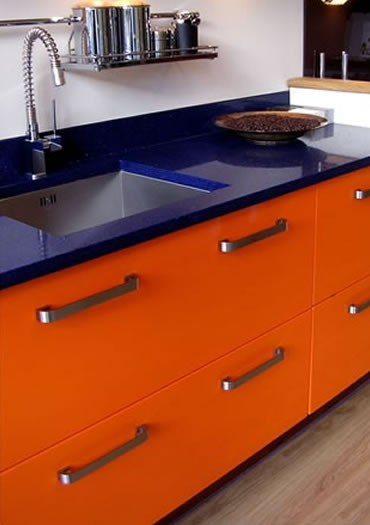 Blueberry Kitchens Parapan