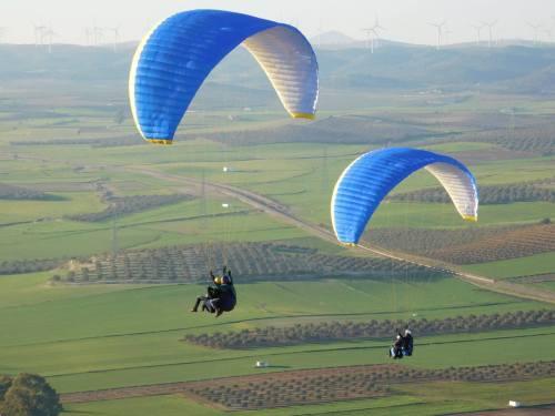Vuelo en Parapente Vejer vuelo en parapente Vuelo en Parapente Biplaza | Pack «Dos Mejor que Uno» IMG 20180121 WA0004