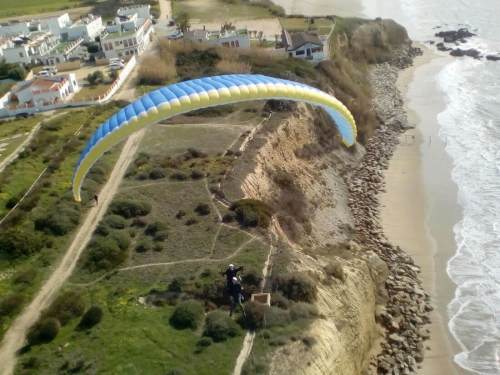 Vuelo en Parapente vuelo en parapente Vuelo en Parapente Biplaza | Pack «Dos Mejor que Uno» IMG 20180201 WA0006