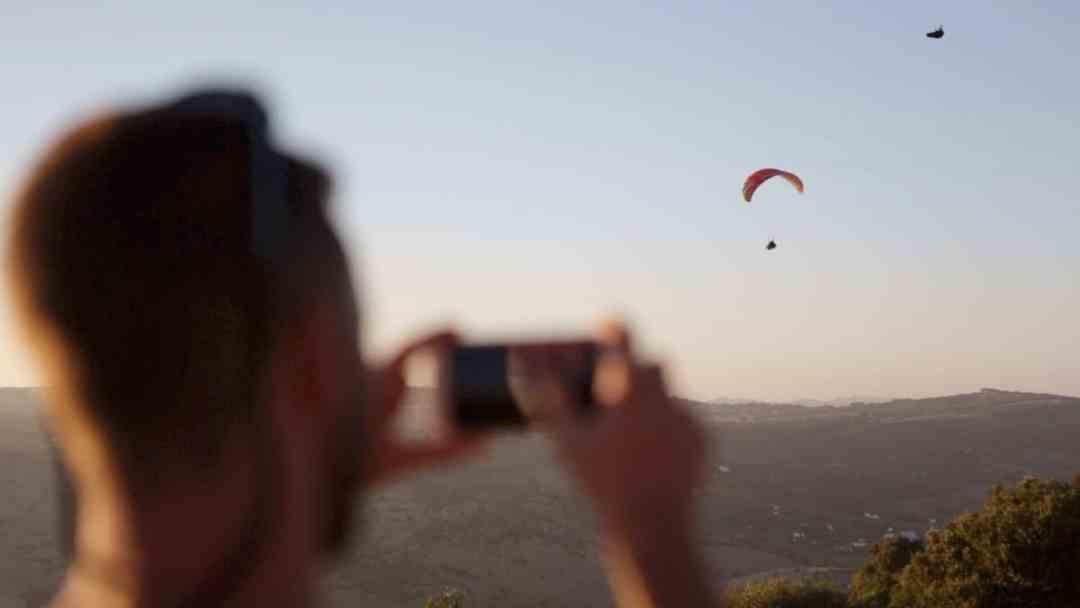 Vuelo en parapente | Parapente Cadiz | Parapente Vejer reserva vuelo en parapente Reserva 94