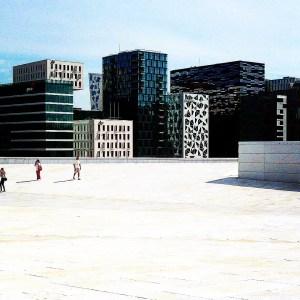 Oslo. Norway