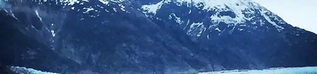 Dawes Glacier. Endicott Arm. Alaska.