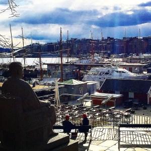 Mathallen. Oslo. Norway.