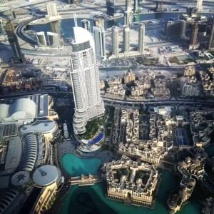 Dubai Opera. Dubai. UAE.
