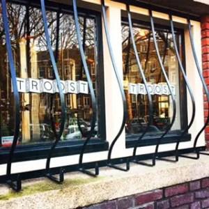 De Pijp. Amsterdam. Netherlands.