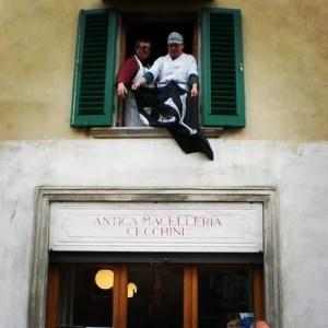 Panzano. Tuscany. Italy.