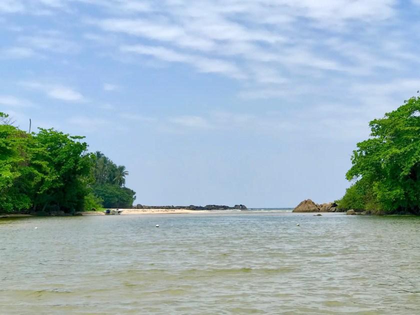 Negombo. Sri Lanka.