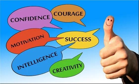 Succesul–secrete ale oamenilor prosperi