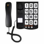 TELÉFONO TECLAS GRANDES TOPCOM SOLOGIC T101