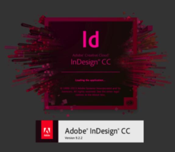 para que sirve Adobe Indesing