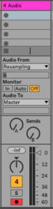 Para que sirve Ableton Live 2