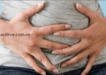 Como curar el dolor de estomago