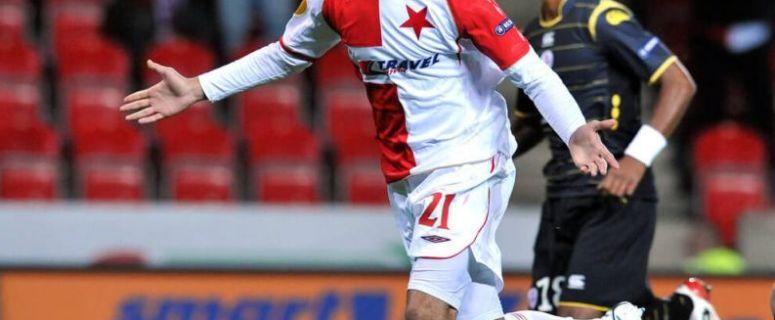Marquee Player Sriwijaya FC Tijani Belaid