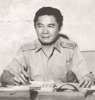 Henk Ngantung nama gubernur DKI Jakarta