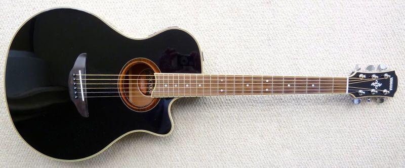 gitar contoh resonansi bunyi