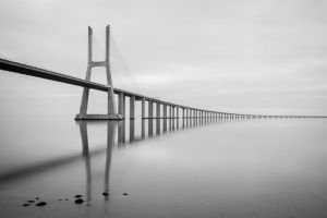 Jembatan Vasco da Gama
