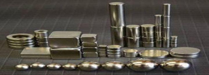 Cara Membuat Magnet Neodymium