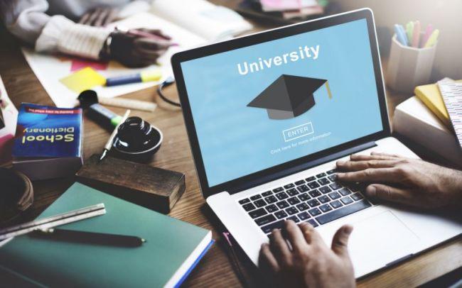 Strategi Implementasi di Perguruan Tinggi