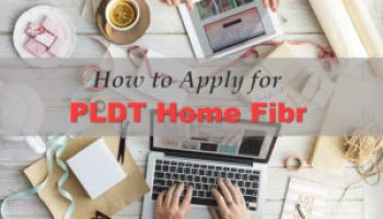 5 Easy Steps to Change PLDT Home Fibr WiFi Name and Password - Para